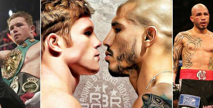 Canelo Alvarez vs Miguel Cotto Tickets