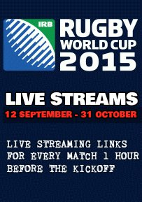 rwc 2015 Free live streams