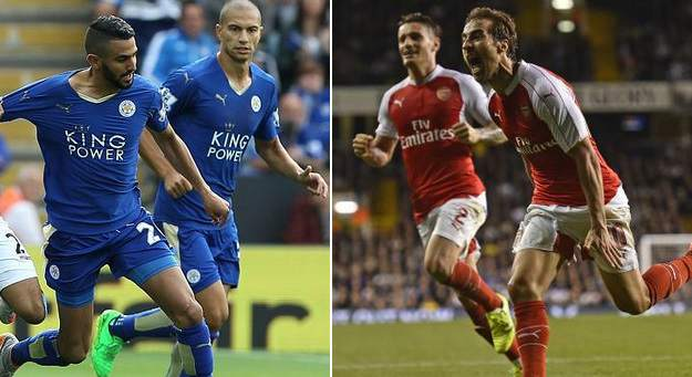 Leicester City vs Arsenal Live Stream