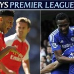 Chelsea Arsenal Highlights Premier League