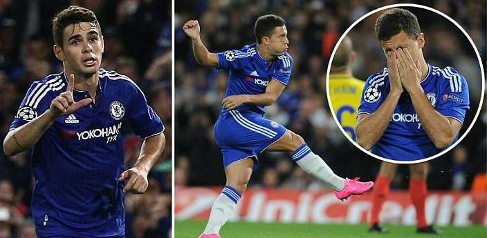 Chelsea vs Maccabi Tel Aviv Highlights