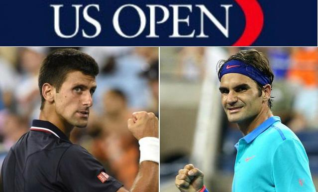 Djokovic vs Federer Live Streaming