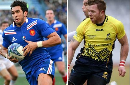 France vs Romania live stream highlights rugby world cup