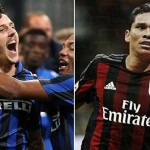 Inter vs Milan Highlights 2015-16