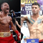Kell Brook vs Diego Chaves Fight Date Time & Tickets
