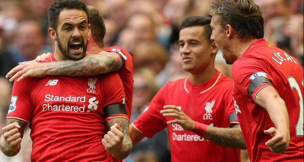 Liverpool vs Aston Villa Live Stream Highlights