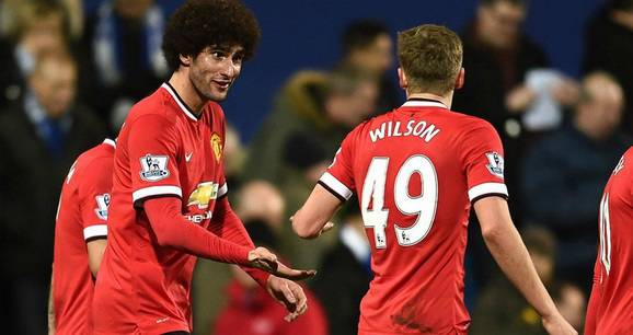 Manchester United vs Ipswich Town Highlights