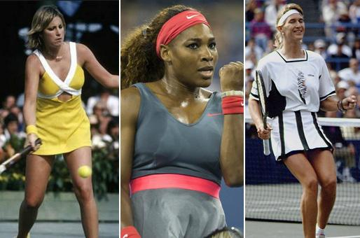Most Momen singles US Open titles in history