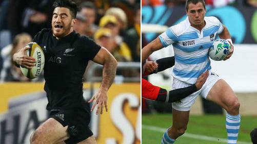New Zealand vs Argentina Rugby Live Stream Highlights