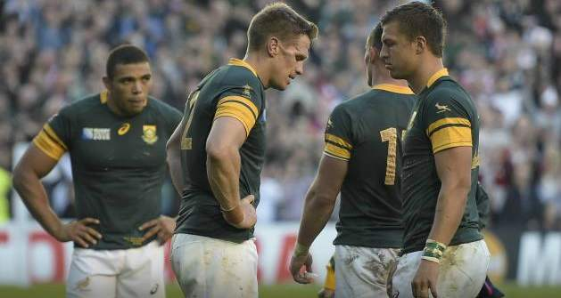 South Africa vs Samoa Live Stream Highlights