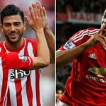 Southampton vs Manchester United Highlights