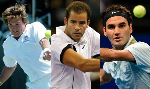 Who Won Most US Open Tennis Titles in modern era