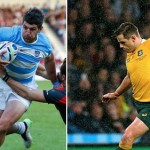 Australia Beat Argentina 29-15 To Book Their Place In The Final Against All Blacks