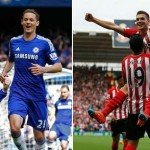 Chelsea 4-2 Southampton Highlights (Hazard, Cahill and Costa goals put Chelsea in cruise control)