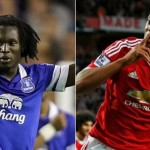 Everton vs Manchester United Video Highlights