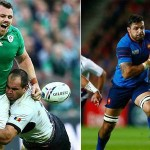 Ireland Beat France 24-9 In Their Last Pool D Match In The Rugby World Cup