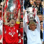 English Teams With Most Major Trophies Titles