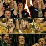All-Time Rugby World Cup Winners List