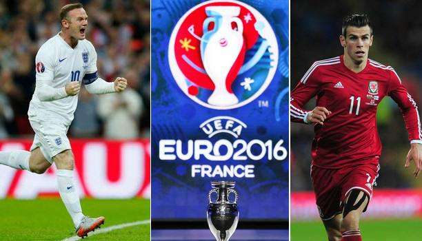 Full List of Teams Qualified for Euro 2016