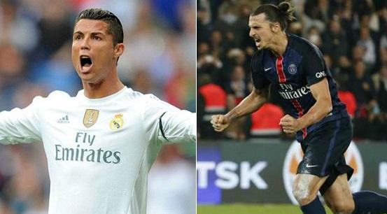 Real Madrid vs PSG Highlights Video