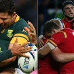South Africa Sealed Semifinal Place Beating Wales 23-19 In The First Quarterfinal Of 2015 World Cup