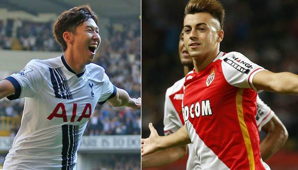 Spurs vs Monaco Live Stream