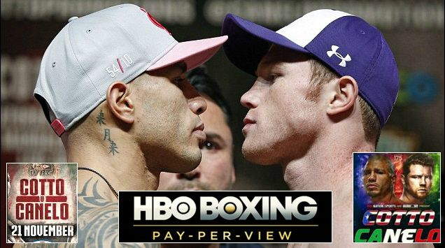 Cotto vs Canelo Alvarez Replay Video Highlights