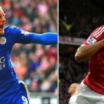 Leicester City vs Manchester United Highlights 2016