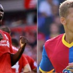Liverpool 1-2 Crystal Palace Highlights (Benteke came back to haunt Anfield with a brace to put Palace in lead)