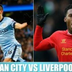 Liverpool 4-3 Manchester City Highlights (Cracking game at anfield see Liverpool just about seeing off City)