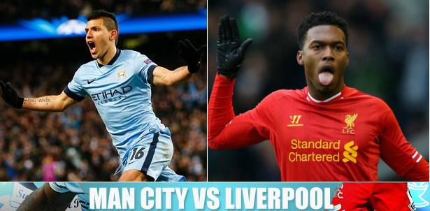 Manchester City vs Liverpool Live Stream Highlights