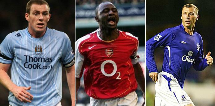 Players with Most Red Cards in premier league history