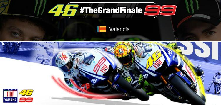 Rossi vs Lorenzo predictions 2015 MotoGP Title