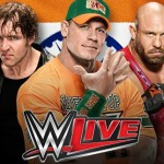 How To Buy Tickets For WWE Tour of India 2016 Online