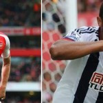 Arsenal vs West Brom Highlights Video