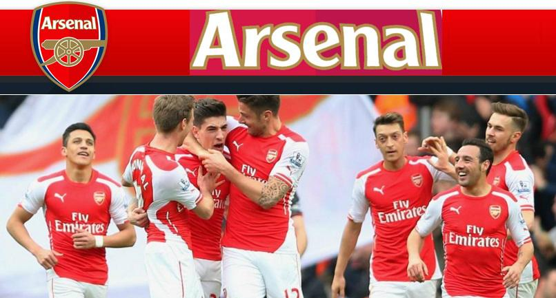 Arsenal vs Aston Villa Live Stream