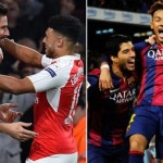 Arsenal vs Barcelona 2016 Champions League round of 16 date tickets