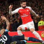 Arsenal vs Manchester City Highlights 2016