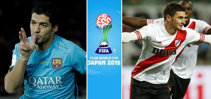 Barcelona vs River Plate Highlights Video 2