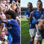 Chelsea vs Leicester City Highlights Video 2015
