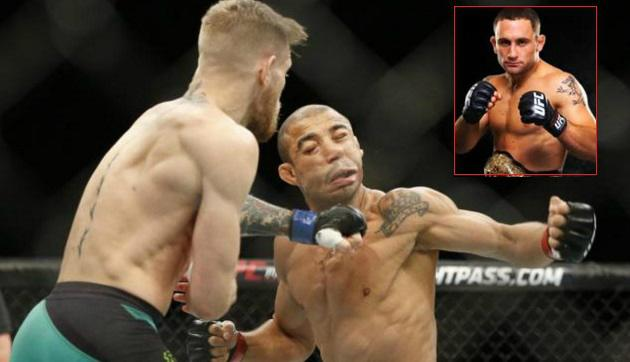Conor McGregor next opponent possible fight