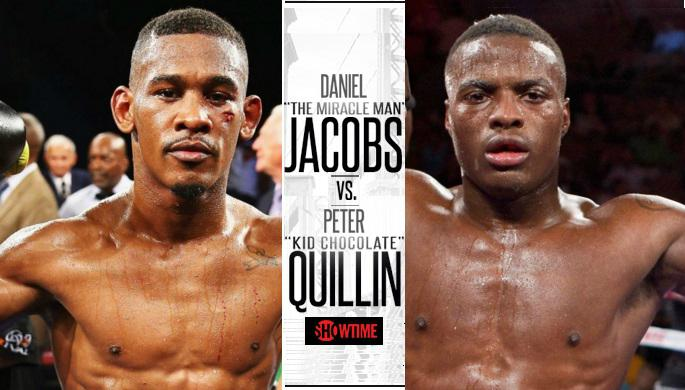 Daniel Jacobs vs. Peter Quillin Live Stream