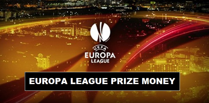 Europa League Prize Money breakdown