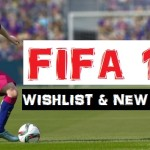 FIFA 17 Wishlist (Career Mode & New Features)