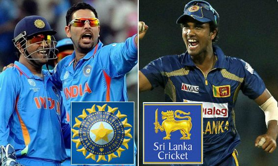 India vs Sri Lanka Live Stream