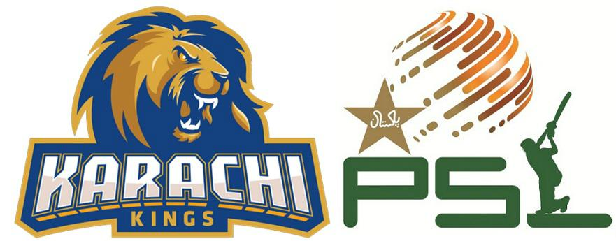 Karachi Kings PSL Team Squad 2016