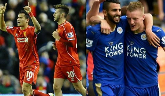 Liverpool vs Leicester Live Stream Highlights