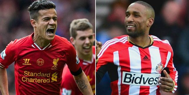 Liverpool vs Sunderland Live Stream Highlights