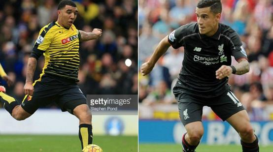 Liverpool vs Watford Live Stream Highlights