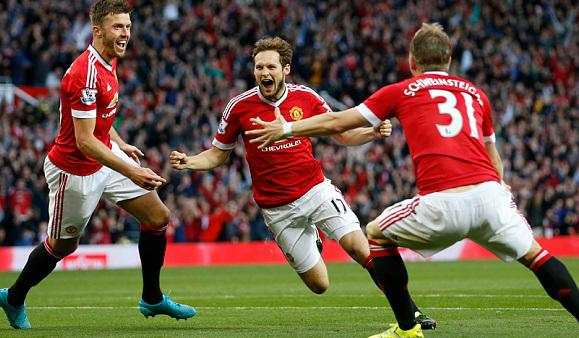 Manchester United vs Norwich City Highlights Video